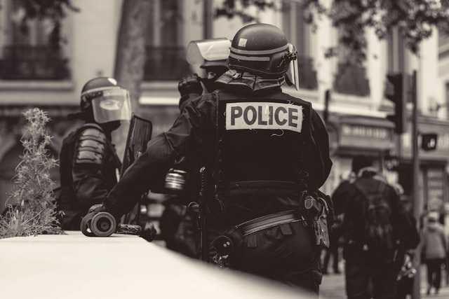 Online Police Checks