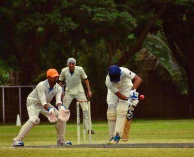 Cricket Online Betting